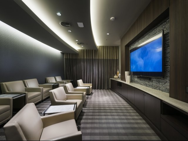 Theater at Listing #261493
