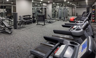 Fitness at Listing #140696