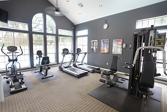 Fitness at Listing #141299