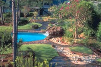 Pool at Listing #138927
