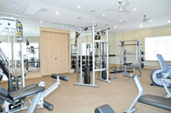 Fitness at Listing #234803