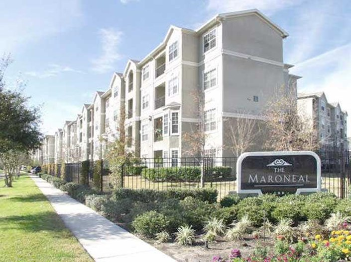 Maroneal Apartments