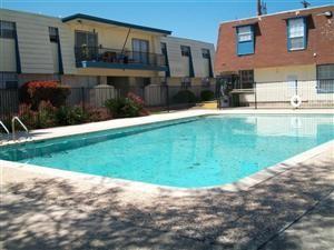 Pool at Listing #140812