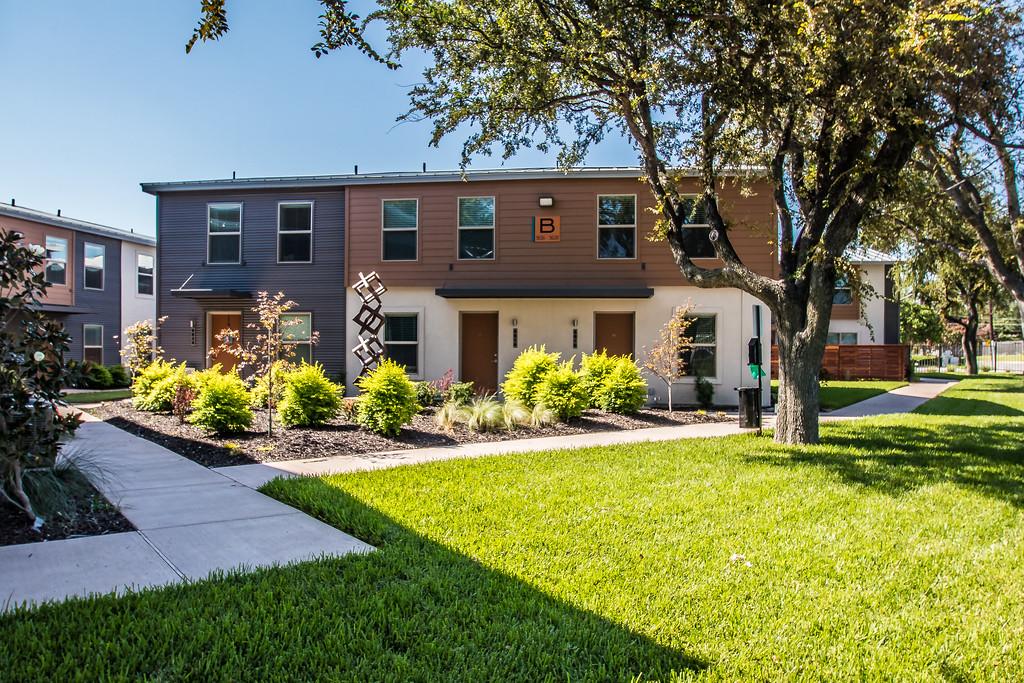 Reserve on Abrams Apartments Dallas, TX