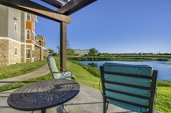 Water View at Listing #144932