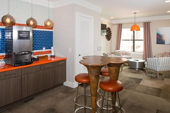 Clubhouse at Listing #289861