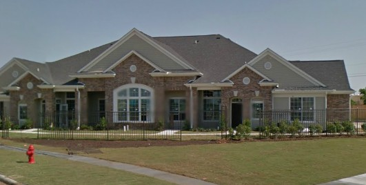 Villas at El Dorado Apartments Friendswood TX