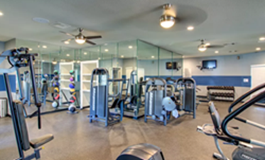 Fitness at Listing #138907