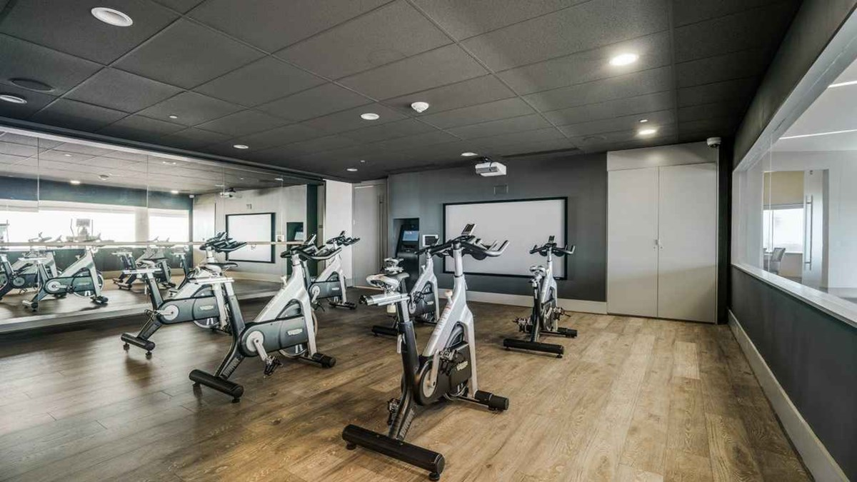 Fitness at Listing #242302