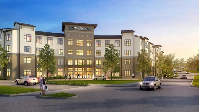 Abbey at Northpoint Apartments