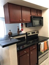 Kitchen at Listing #138756