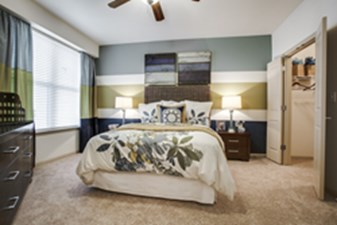 Bedroom at Listing #151548