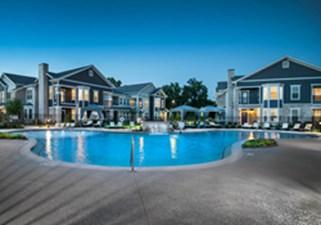 Pool at Listing #282509