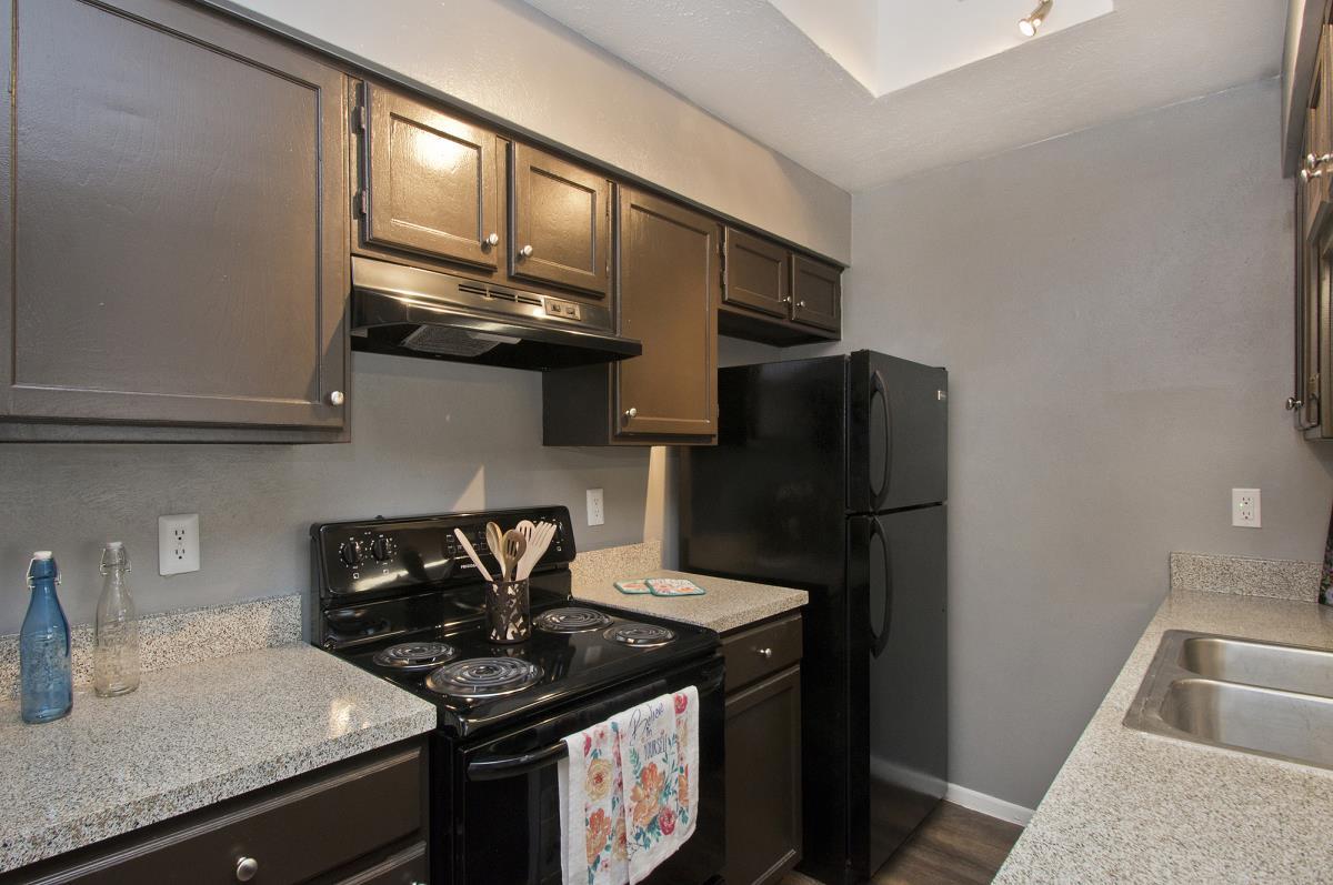 Kitchen at Listing #136726