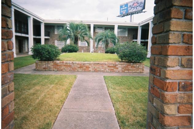 Casa Grande ApartmentsHoustonTX