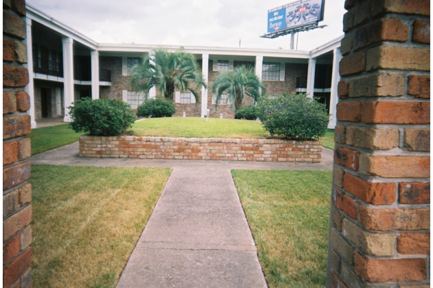 Casa Grande Apartments Houston TX