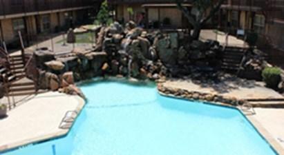 Pool at Listing #137150
