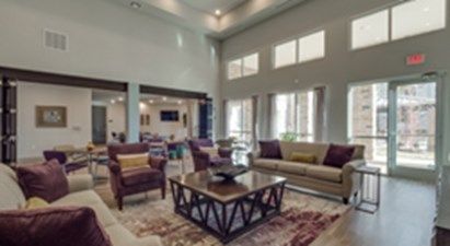 Clubhouse at Listing #293891