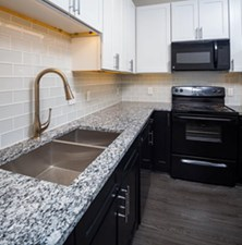 Kitchen at Listing #144769