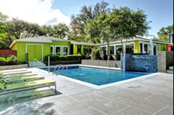 Pool at Listing #141318