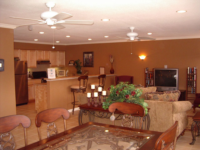 Clubhouse at Listing #138239