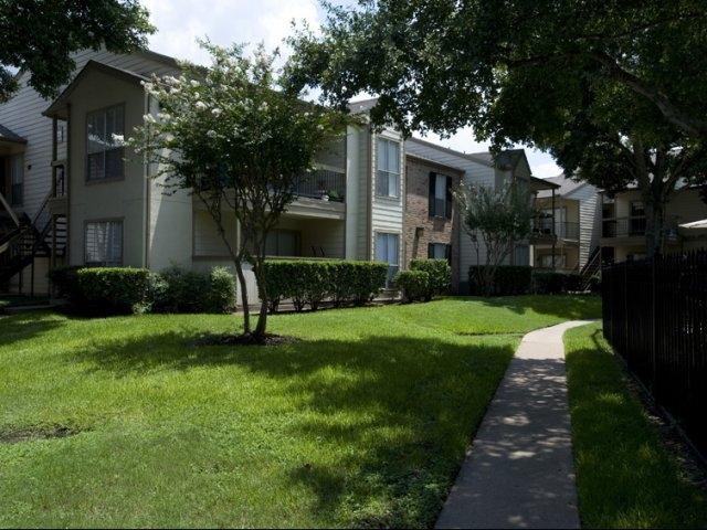 Silverado Apartments Houston TX
