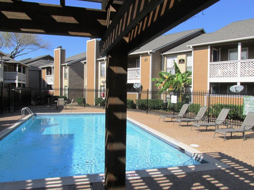 Pool at Listing #140061