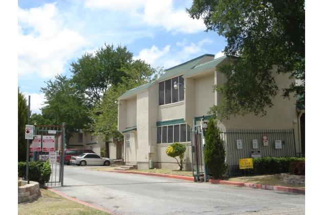 Little Brook Apartments Garland TX