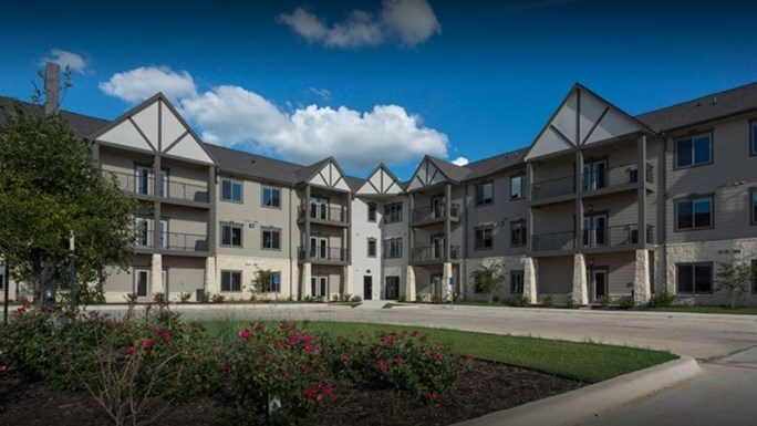 Eagle Heights Apartments