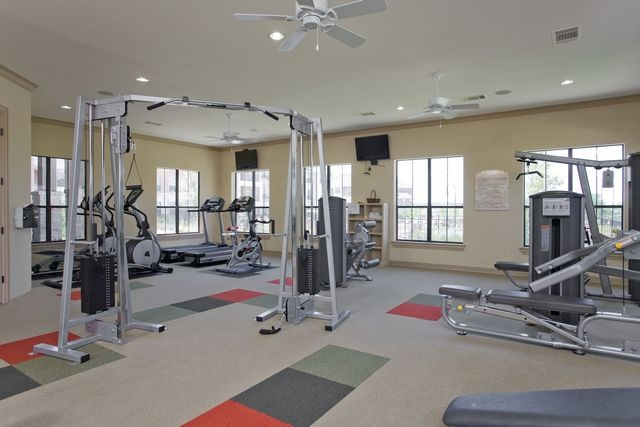Fitness at Listing #146220