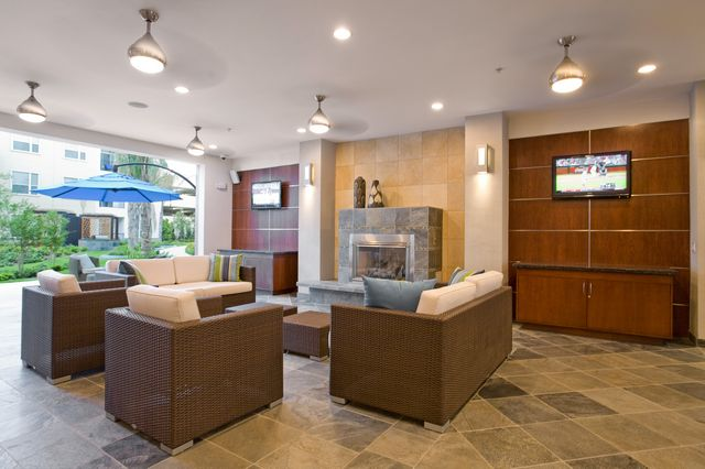 Clubhouse at Listing #147714