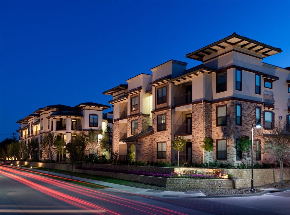 AMLI at Escena Apartments Irving, TX