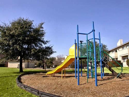 Playground at Listing #135647