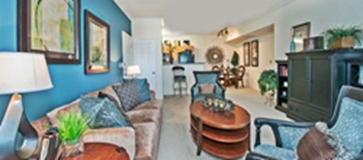 Living at Listing #144701