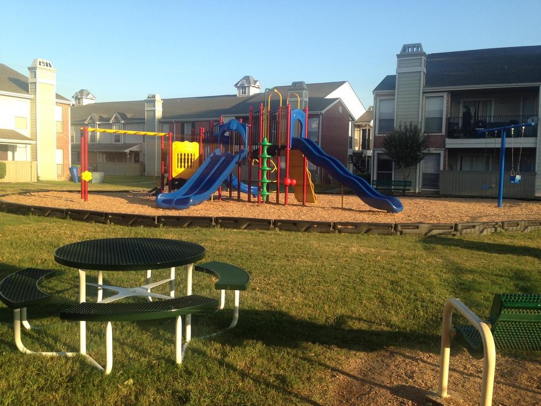 Playground at Listing #139863