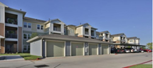 Exterior at Listing #249896