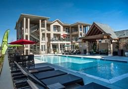 BellaVeux Apartments Dallas TX