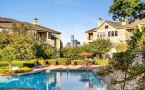 Grand Estates at Kessler Park Apartments Dallas TX