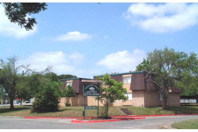 Villa Mesa Apartments Universal City TX
