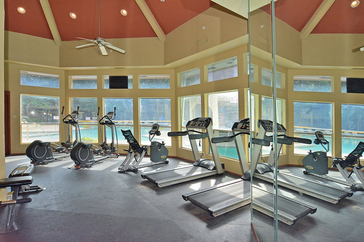 Fitness at Listing #136712