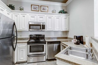 Kitchen at Listing #140138