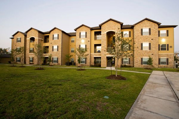 Stonehaven Apartments Houston, TX