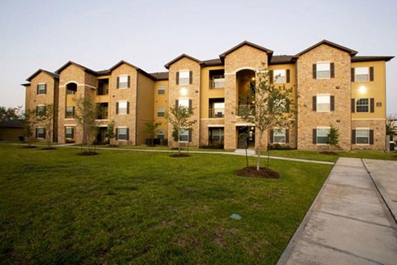 Stonehaven Apartments