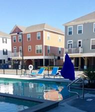 Pool at Listing #289290