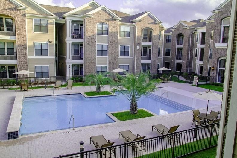 Fordham at Baywood Apartments