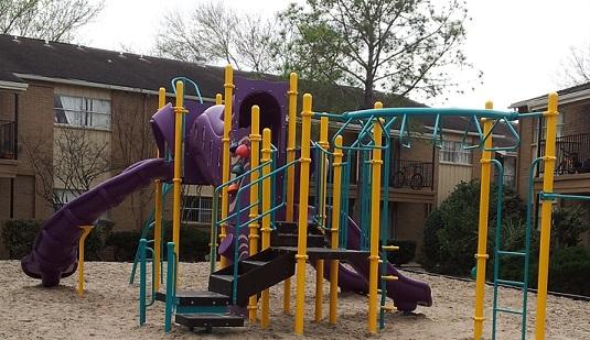 Playground at Listing #138890