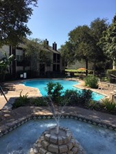 Pool and Spa at Listing #140836