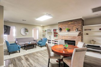 Clubhouse at Listing #249221