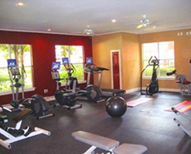 Fitness at Listing #138979