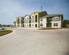 Sansom Ridge Apartments Sansom Park TX